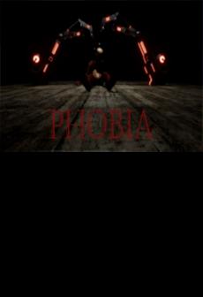 phobia steam key pc global