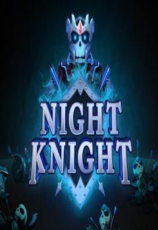 NightKnight Steam Key GLOBAL