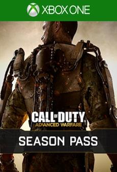 Call of Duty: Advanced Warfare Season Pass XBOX LIVE Key GLOBAL