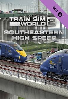 Train Sim World 2: Southeastern High Speed: London St Pancras - Faversham Route Add-On (PC) - Steam Gift - GLOBAL