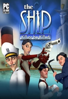The Ship: Murder Party Steam Key GLOBAL