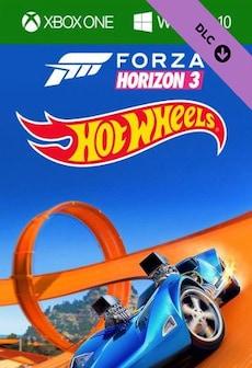 Forza Horizon 3 Hot Wheels Xbox Live Key GLOBAL Windows 10