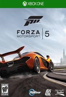 Forza Motorsport 5 XBOX LIVE Key Xbox One GLOBAL фото