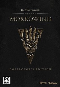 The Elder Scrolls Online - Morrowind - Digital Collector's Edition Upgrade The Elder Scrolls Online Key GLOBAL