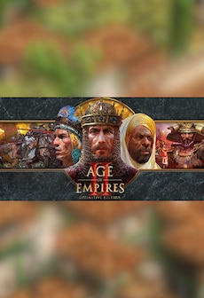 Age of Empires II: Definitive Edition - Steam - Key GLOBAL