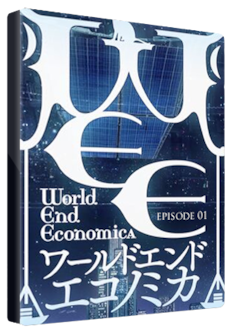 WORLD END ECONOMiCA episode.01 Steam Gift GLOBAL