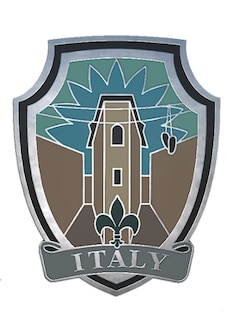 Counter-Strike: Global Offensive ITALY PIN Steam Gift GLOBAL