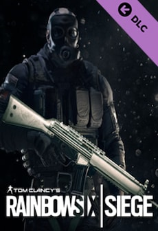 Tom Clancy's Rainbow Six Siege - Platinum Weapon Skin Gift Steam GLOBAL