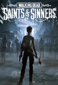 The Walking Dead: Saints & Sinners (Standard Edition) - Steam - Key GLOBAL