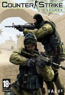 Counter-Strike: Source Steam Gift RU/CIS