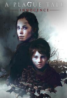 A Plague Tale: Innocence (PC) - Steam Key - RU/CIS