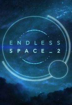 Endless Space 2 Steam Key RU/CIS