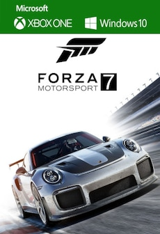 Forza Motorsport 7 (Xbox One, Windows 10) - Xbox Live Key - GLOBAL