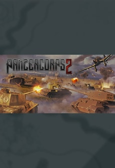 Panzer Corps 2 (General Edition) - Steam - Key GLOBAL