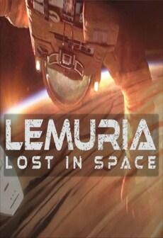 Lemuria: Lost in Space Steam Key GLOBAL фото