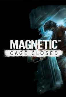 Magnetic: Cage Closed Steam Key GLOBAL