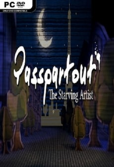 Image of Passpartout: The Starving Artist Steam Key GLOBAL