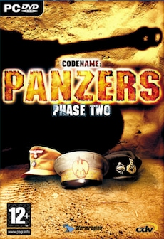 Codename: Panzers, Phase Two Steam Gift GLOBAL фото