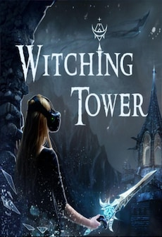Witching Tower VR Steam Key GLOBAL