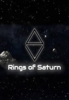 ΔV: Rings of Saturn Steam Key GLOBAL