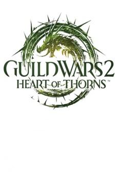 Guild Wars 2: Heart of Thorns Digital Deluxe NCSoft Key GLOBAL