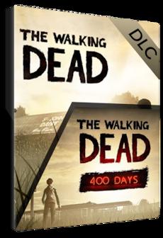 The Walking Dead + The Walking Dead Key Steam GLOBAL 400 Days фото
