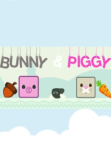 Bunny & Piggy Steam Key GLOBAL