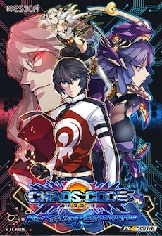 CHAOS CODE -NEW SIGN OF CATASTROPHE- Steam Gift GLOBAL