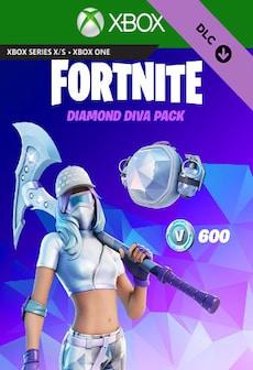 Fortnite - The Diamond Diva Pack (Xbox One, Series X/S) - Xbox Live Key - UNITED STATES