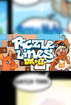 Piczle Lines DX+α Steam Key GLOBAL