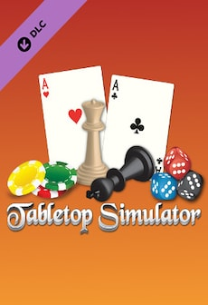 Tabletop Simulator - In the Name of Odin DLC STEAM CD-KEY GLOBAL PC