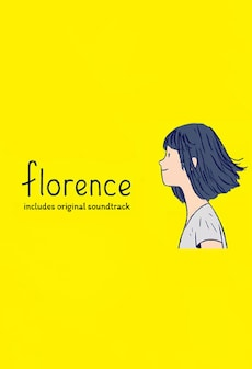 Florence - Steam - Key GLOBAL