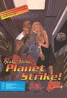 Blake Stone: Planet Strike Steam Key GLOBAL