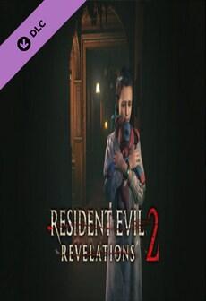 Resident Evil Revelations 2 / Biohazard Revelations 2 Episode 4: Metamorphosis Key Steam GLOBAL