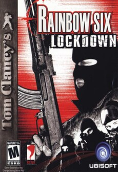Tom Clancy's Rainbow Six Lockdown Steam Gift GLOBAL