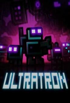 Ultratron Steam Key GLOBAL фото