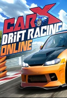 CarX Drift Racing Online Steam Gift GLOBAL