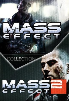 Mass Effect Collection Steam Gift GLOBAL