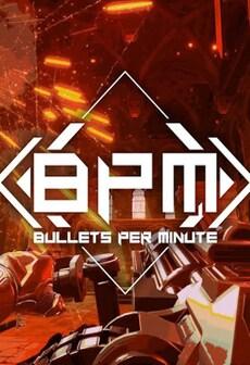 BPM: BULLETS PER MINUTE (PC) - Steam Key - GLOBAL