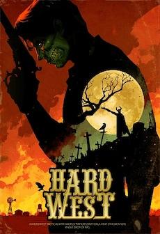 Hard West Collector's Edition GOG.COM Key GLOBAL
