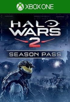 Halo Wars 2 Season Pass Xbox Live Key Xbox One GLOBAL