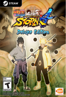 NARUTO SHIPPUDEN: Ultimate Ninja STORM 4 Road to Boruto PSN Key EUROPE