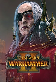 Total War: WARHAMMER II - Curse of the Vampire Coast Steam Key GLOBAL