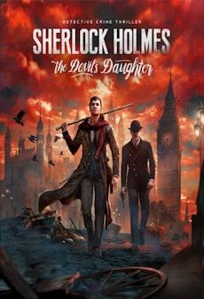 Sherlock Holmes: The Devil's Daughter Steam Key