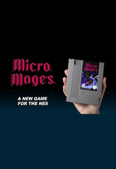 Micro Mages Steam Key GLOBAL фото