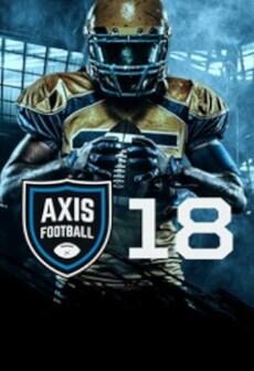 Axis Football 2018 Steam Key GLOBAL