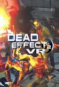 Dead Effect 2 VR Steam Key GLOBAL