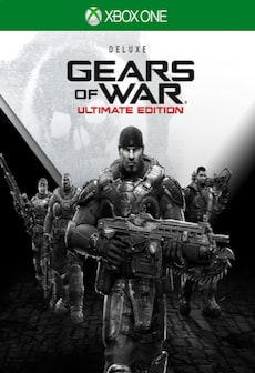 Gears of War Ultimate Edition Deluxe Version XBOX LIVE Key GLOBAL
