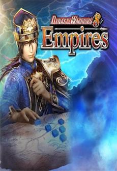 DYNASTY WARRIORS 8 Empires Steam Gift GLOBAL