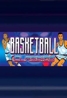 Basketball Classics - Steam - Key GLOBAL